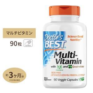 ベスト マルチプル マルチビタミン/鉄分フリー 90粒|speedbody
