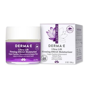 derma e DMAEクリーム アルファリポ酸+エスターC配合 56g|speedbody