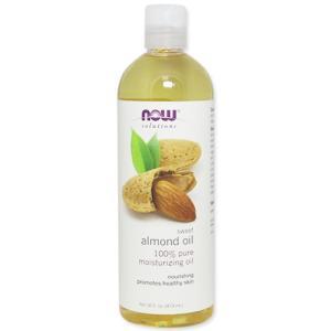 大容量 100%ピュア スイートアーモンドオイル 473mL now NOW Foods ナウフーズ|speedbody