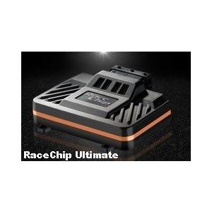 ジューク(JUKE) 1.6GT/1.6GT FOUR 2010'〜 F15/NF15 Racechip Ultimate 225PS/280Nm