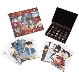 劇場版名探偵コナン 20周年記念Blu-ray BOX THE ANNIVERSARY COLLECTION Vol.2(2007-2016) (キャンバスアート) Amazon.co.jp限定 blu-ray|speedwagon