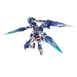 METAL BUILD 機動戦士ガンダム00 ダブルオーガン...