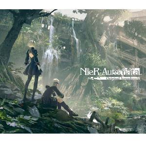 (早期購入特典あり) NieR:Automata Original Soundtrack(NieR:Automata オリジナル・サウンドトラック 特典CD付) speedwagon