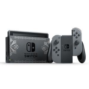 モンスターハンターダブルクロス Nintendo Switch Ver. スペシャルパック 管理:463057 の商品画像 ナビ
