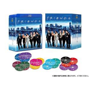 【新品】【即納】フレンズ シーズン1-10 ブルーレイ全巻セット(21枚組) [Blu-ray]|speedwagon