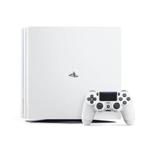 新品☆2017年9月6日発売予定!PlayStation 4 Pro グレイシャー・ホワイト 1TB (CUH-7000BB02) PS4|speedwagon