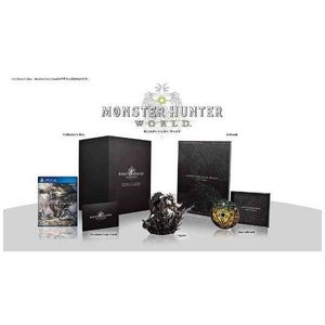 【新品】【送料込】【即納】PS4 MONSTER HUNTE...