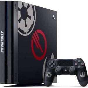 【新品】2017年11月14日発売予定!PlayStation4 Pro Star Wars Battlefront II Limited Edition ゲーム機本体 CUHJ-10019|speedwagon