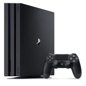 【新品】【即納】PlayStation 4 Pro ジェット・ブラック 1TB (CUH-7100BB01) PS4|speedwagon