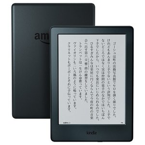 【新品】【即納】Kindle (Newモデル)...の詳細画像1