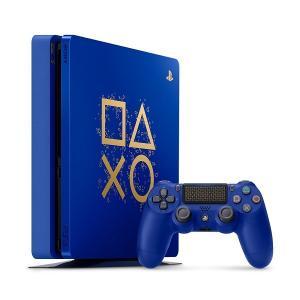 【新品】注文後2,3日発送 PlayStation 4 Days of Play Limited Edition ソニー PS4|speedwagon