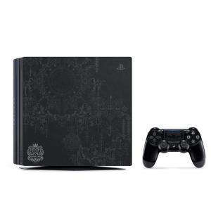 【新品】【即納】PlayStation4 Pro KINGDOM HEARTS III LIMITED EDITION キングダムハーツ 3 リミテッドエディション 限定 本体同梱|speedwagon