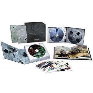 【新品】【即納】ARMORED CORE ORIGINAL SOUNDTRACK 20th ANNIVERSARY BOX Soundtrack,CD サントラ アーマードコア speedwagon