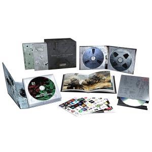 【新品】【即納】数量限定 ARMORED CORE ORIGINAL SOUNDTRACK 20th ANNIVERSARY BOX LIMITED EDITION CD Limited Edition サントラ アーマードコア speedwagon