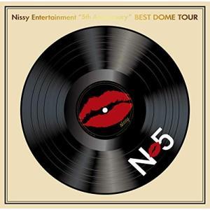 【新品】【即納】Nissy Entertainment