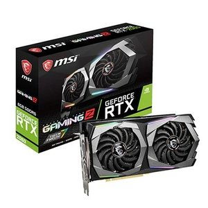 【新品】【即納】MSI GeForce RTX 2060 SUPER ARMOR OC グラフィック...