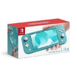 【新品】1週間以内発送 Nintendo Switch Lite ターコイズ 任天堂 スイッチ 本体 ゲーム|speedwagon