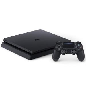 【新品】【即納】PlayStation 4 ジェット・ブラック 500GB (CUH-2200AB01)|speedwagon