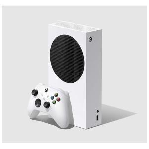 【新品】【即納】Xbox Series S 白 エックスボックス シリーズ エス 512GB カスタム SSD ホワイト RRS-00015|speedwagon