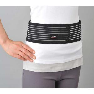 ★送料無料★SEV HPウエストベルト M/L/X 3サイズ セブ 腰用ベルト 3サイズ ブラック SEVベルトタイプ 腰痛対策 健康用品 speedz555