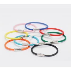★送料無料★SEV ルーパー ブレスレット 【NEWタイプ!】 3サイズxカラー全9色 セブ Looper タイプMのブレスレットタイプ 健康用品 speedz555
