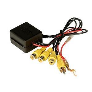 データシステム LTD002 1入力3出力映像分配器 入力された映像を最大3つのモニターへ同時に出力 LTD-002|speedz555