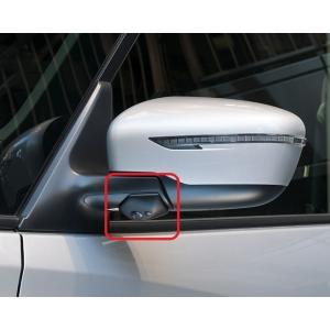 データシステム サイドカメラキット SCK-63S3N セレナ C27 カメラカバー+カメラ内蔵 つや消し黒 speedz555