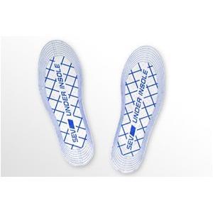 ★送料無料★SEV アンダーインソール セブ靴底 SEV靴中敷き 足裏全面をSEVがサポート 健康用品 speedz555