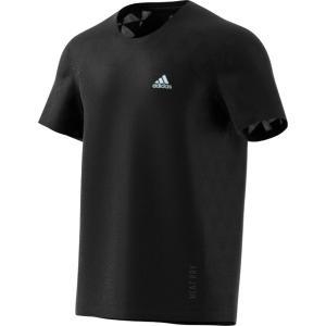 adidas アディダス HEAT RDY Tシャツ M 25206 BLK|spg-sports