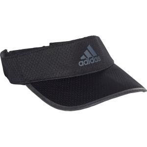 adidas アディダス RUN AERORDY VISOR 25647 BLK/BLK/BLKリ spg-sports