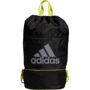 adidas アディダス LK GYMBAG 57514 BLK spg-sports