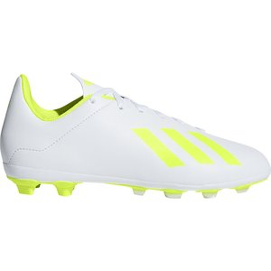 adidas(アディダス) エックス 18.4 AI1 J BB9380 RUNWHT/ソーラーY|spg-sports