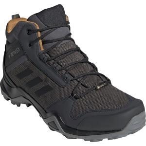 adidas(アディダス) テレックス AX3 ミッド ゴアテックス メンズ TERREX AX3 MID GTX BC0468|spg-sports