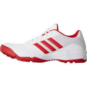 adidas アディダス 男女兼用 ハンドボールシューズ 屋外用 HND BKT BC0851 RWHT/スカーレット spg-sports