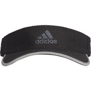 adidas(アディダス) ランニング クライマクールバイザー DUR27 BLK/BLK/BLKリ|spg-sports