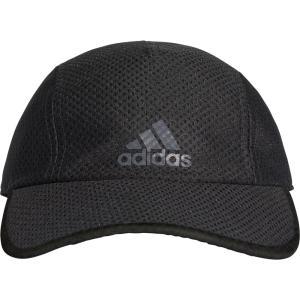 adidas(アディダス) ランニング クライマクールキャップ DUR30 BLK/BLK/BLKリ|spg-sports