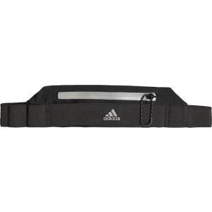 adidas(アディダス) ランニング ベルト ELO57 BLK/BLK/リフレク|spg-sports