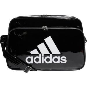 adidas アディダス エナメルバッグL ETX13 BL...