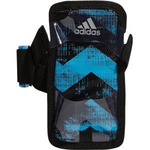 adidas(アディダス) ランニング モバイルホールド EYV31 BLK/ショックシアンS|spg-sports