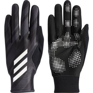 adidas(アディダス) 5T ウォームグローブ FKK74 BLK/SLVメット|spg-sports
