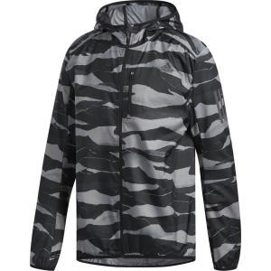 adidas(アディダス) RESPONCEジャケット メンズ FRP82 GRYスリーF17/BL|spg-sports