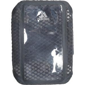 adidas(アディダス) ランニング モバイルホルダー FSV83 GRYシックスS19/G|spg-sports