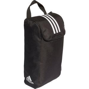 adidas(アディダス) TIRO シューズバッグ FSW24 BLK/WHT|spg-sports