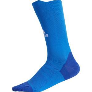 adidas(アディダス) 5フィンガー ALPHASKIN ソックス FTG37 BLU/WHT|spg-sports