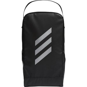 adidas(アディダス) クリーツケース シューズバッグ FTK90 BLK/SLVメット|spg-sports