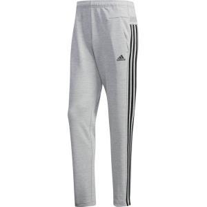 adidas(アディダス) M adidas 24/7 ヘザー ウォームアップパンツ メンズ FTL50 Mグレイヘザー/BL|spg-sports