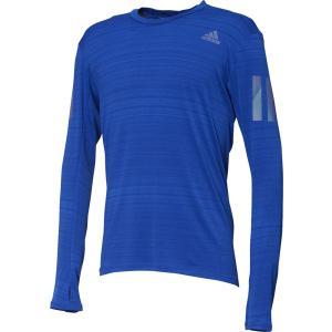 adidas(アディダス) RUNR 長袖TシャツM FUF74 COLROY|spg-sports