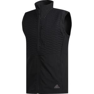 adidas(アディダス) RUNR ウィンターベストM FUF81 BLK|spg-sports