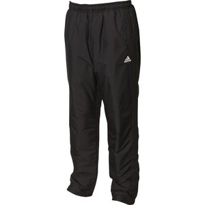 adidas アディダス BSウォーマーパンツ FUX97 ブラック×ブラック|spg-sports