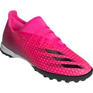 adidas アディダス エックス ゴースト.3 TF サッカー シューズ ターフ用   FW6940 spg-sports